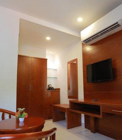 Mareena Double Room1